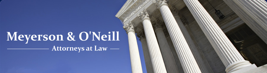 Meyerson & O'Neill Attorneys at Law